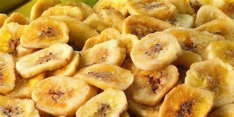 membuat yoghurt aneka rasa 6 resep cara membuat keripik pisang aneka rasa yang renyah