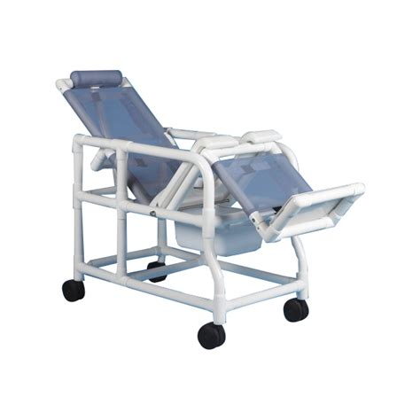 Tilt In Space Shower Chair by Duralife Duratilt Tilt In Space Shower Chair By Duralife