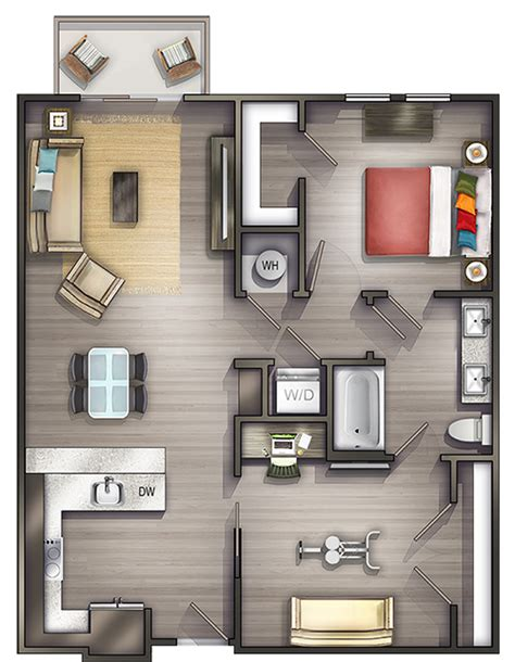 peyton stakes floor plan one bedroom apartments in nashville tn floor plans