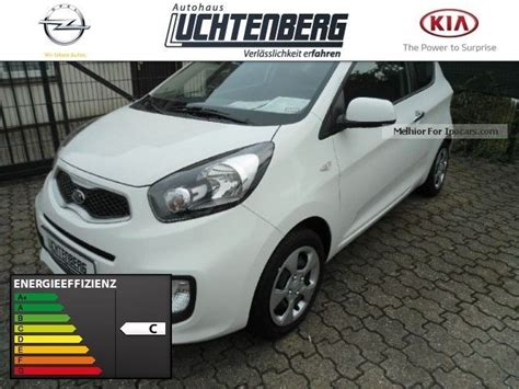 Kia Picanto Air Conditioning Kia Vehicles With Pictures Page 20