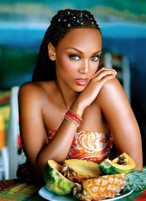 tyra banks images tyra wallpaper and background photos