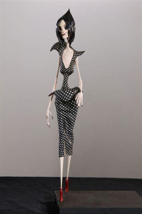 jones design doll coraline costume design buscar con google costume and