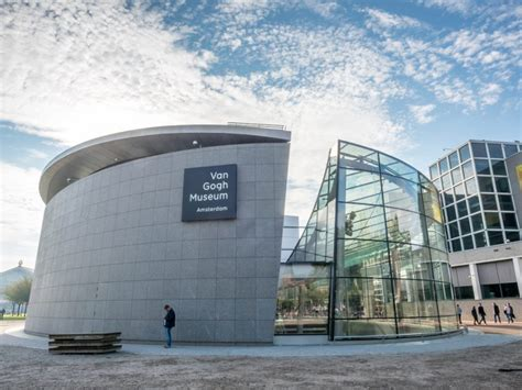 museum amsterdam van gogh van gogh museum private tour