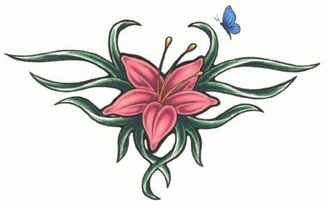 tattoo mawar tribal free tato tribal bunga mawar download free clip art free