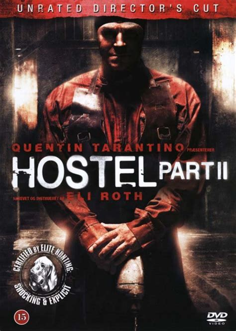 fakta film jigsaw hostel 2 unrated directors cut dvd film dvdoo dk