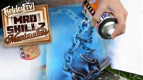 quick easy spray paint stencils   surfboard