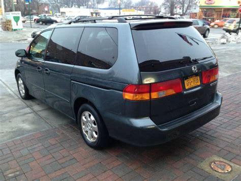 old car manuals online 2003 honda odyssey seat position control 2003 honda odyssey ex l mini passenger van 5 door 3 5l