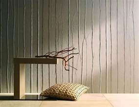 Inexpensive Ways To Decorate Your Home Modern Interior Design Trends In Wall Coverings