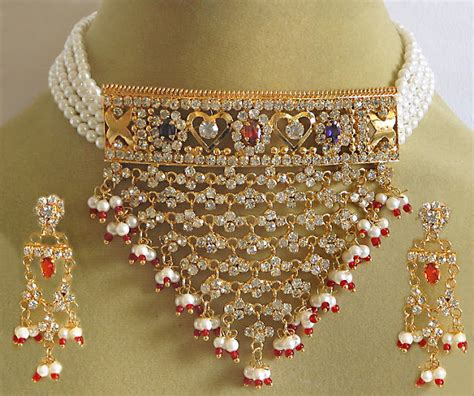 imitation jewellery world