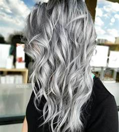 hair colors for winter 18 winter hair color ideas for 2017 ombre balayage hair