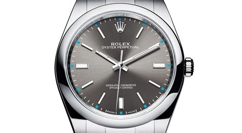 Rolex Introduces The Oyster Perpetual 39 ? The Larger, Facelifted Entry Level Rolex Oyster (With