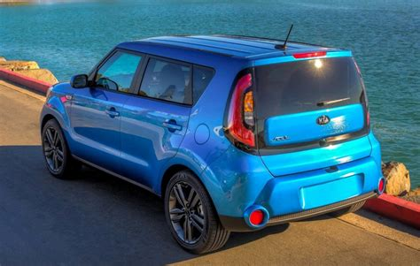Kia Blue The Ultimate Guide To Kia Soul Special Edition And Concept