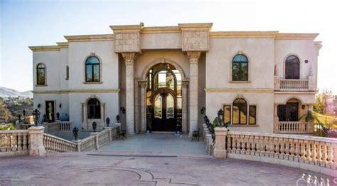 Floor Plans Of Mansions 3 9 million 10 000 square foot mansion in la mesa ca