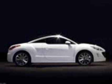 peugeot sport car 2017 peugeot rcz 2017 sport in saudi arabia new car prices