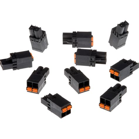 outdoor low voltage cable connectors axis connector a 2 pin 5 08 axis communications