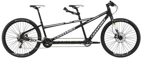cannondale tandem er bisiklet