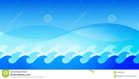 Best Photos Of Ocean Waves Printable Paper Cut Out Waves Printable Ocean Waves Stencil And Paper Water Template