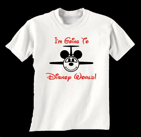 Disney Shirts Disney Custom Family Vacation T Shirts The Official Site