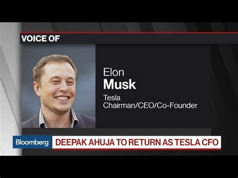elon musk youtube elon musk says tesla cfo jason wheeler is leaving youtube