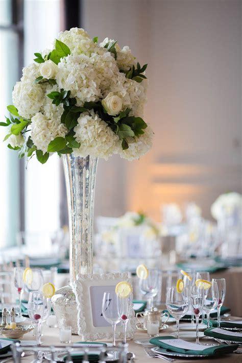 wedding wednesday emerald white  silver beautiful
