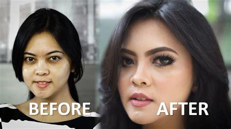 Dvd Tutorial Makeup Pengantin | tutorial makeup pengantin internasional oadmakeover