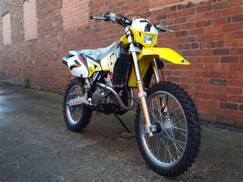 Suzuki Rmz 400 Suzuki Drz 400 E Drz400 Enduro Bike Fully Rebuilt
