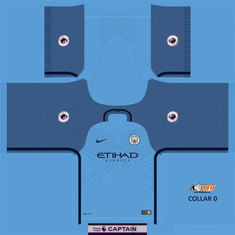 Patch Manchester City 1 fifa 16 manchester city home 16 17 leaked by tunevi fifa