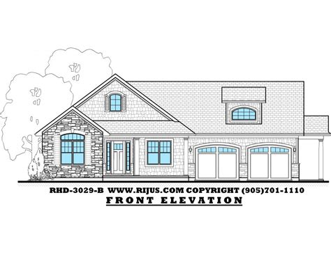 ontario house plans home plans ontario rijus home design ltd ontario house plans custom home
