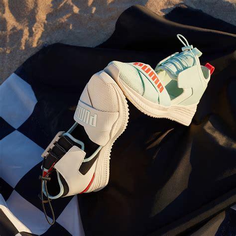 Sepatu Vans Rihanna sepatu fenty rihanna avid snobkultur
