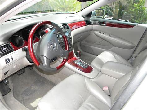 2004 lexus es 330 interior pictures cargurus