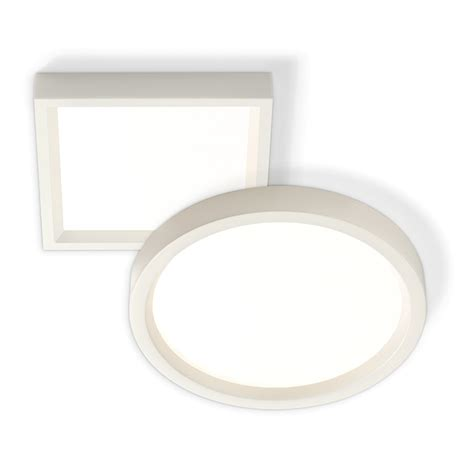 Philips Downlight Type 66664 4 White slimsurface led downlight general purpose downlighting