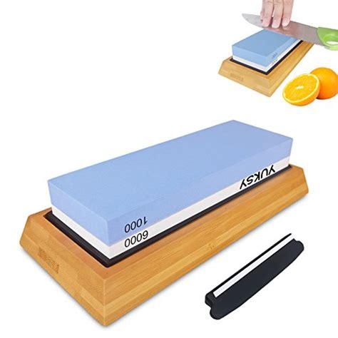 best knife sharpening kit knife sharpening kits