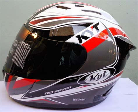 Helm Gm Standar helm sni dan non sni ardiansyaputra12