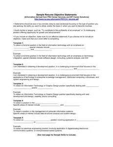 Resume Job Objective Teacher by Sample Resume Format January 2015