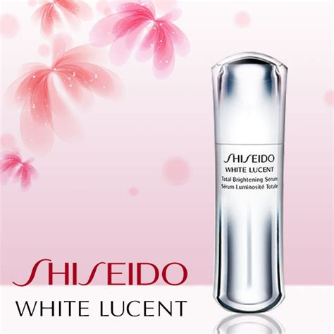 Serum Shiseido White Lucent serum d豌盻 ng tr蘯ッng da shiseido white lucent total