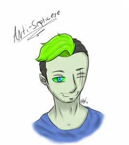 anti septiceye sketch 1 by halomindy on deviantart