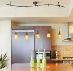 Track Lighting With Pendants Kitchens Top Five Kitchen Lighting Trends For 2013