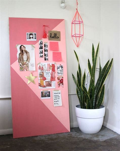 Deco A Faire Soi Même by D 233 Co Chambre Ado Fille 224 Faire Soi M 234 Me 25 Id 233 Es Cool