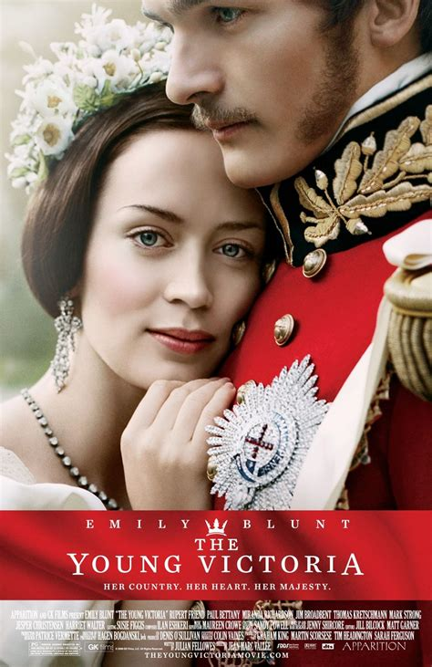 young victoria movie the littlest redhead goes to a true true love story