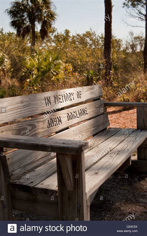 engraved park benches park bench engraved quot in loving memory quot honeymoon