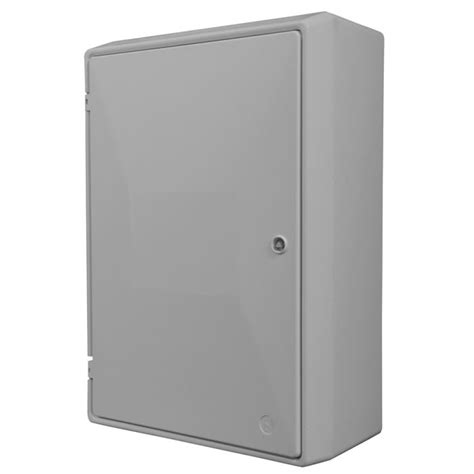 electric meter boxes manufactured by tricel uk