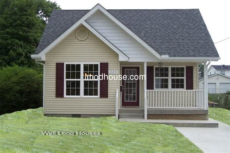 Small Prefab Home Builders Two Bedroom Prefab Tiny House Small Home Prefab House
