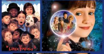 good family movies from the 90 s