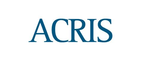 Acris Property Records Databases