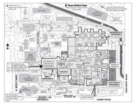 Layton Rv Floor Plans by Ambulatory Surgery Center Floor Plans Thefloors Co