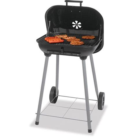 backyard grill charcoal backyard grill 17 5 quot charcoal grill