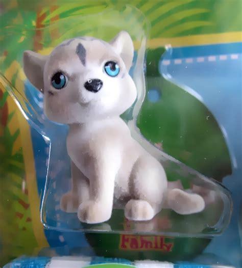 Mainan Pajangan Miniatur Hewan Animal Jungle Set Isi 11 Pcs A58 jungle in my pocket seri 3