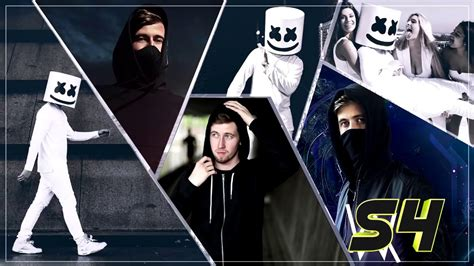 alan walker x marshmello alan walker marshmello mix 2018 best songs of