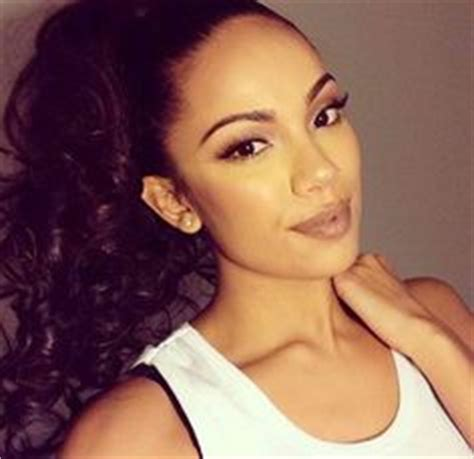 erica mena hairstyles my crushes on pinterest erica mena rasheeda and