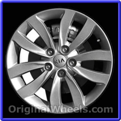 Kia Rondo Tire Size 2015 Kia Rondo Rims 2015 Kia Rondo Wheels At